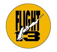 Flight 13