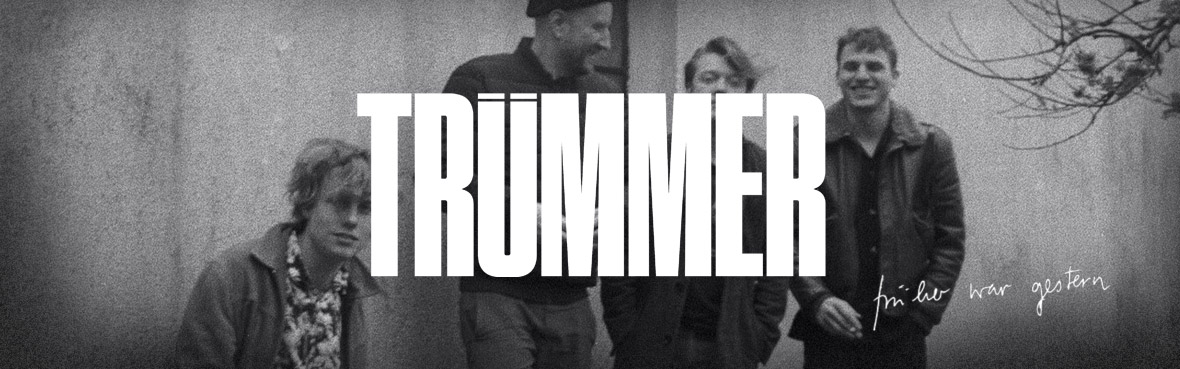 Truemmer