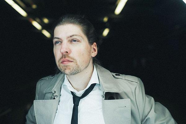 Philipp Poisel